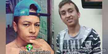 2 asesinatos se registraron en Espinal y Melgar - El Nuevo Dia (Colombia)