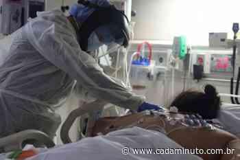 Arapiraca e Santana do Ipanema estão com UTIs lotadas de pacientes com Covid-19 - Cada Minuto