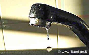Marsciano, acqua chiusa in una decina di frazioni « ilTamTam.it il giornale online dell'umbria - Tam Tam