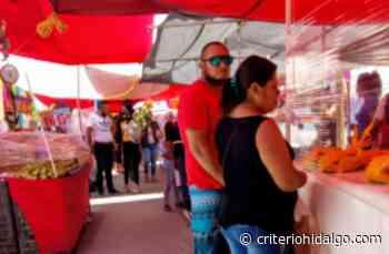 Piden evitar cobro de piso a ambulantes de Tizayuca - Criterio Hidalgo