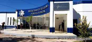 Urgen policías de Tizayuca cumplir sus demandas laborales - Criterio Hidalgo