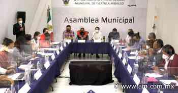 Elige ayuntamiento de Tizayuca nuevo contralor interno tras renuncia de titular - Periódico AM