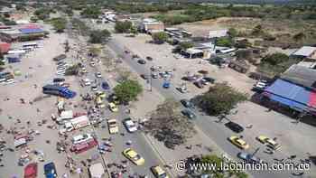 Suspenden la atención presencial en Tránsito de Villa del Rosario por casos positivos de COVID-19 | Noticias de Norte de Santander, Colombia y el mundo - La Opinión Cúcuta