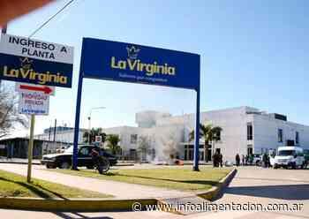 La ola de contagios en La Virginia puso en guardia al STIA - InfoAlimentacion