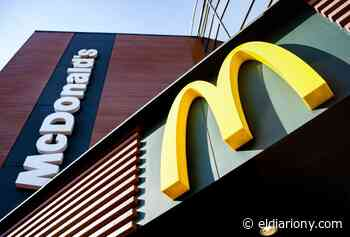 Día Mundial de la Hamburguesa: Mujer en Virginia transforma su casa en un McDonald's - El Diario NY