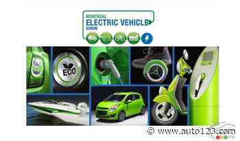 Montreal, Quebec City EV Auto Shows Returning this Fall If the shows go ahead (and indoors), they will be the first such events in 18 months in Canada - Auto123.com