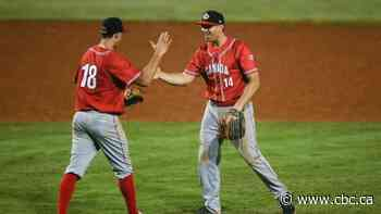 Canada dashes Cuba's Olympic hopes to book spot in WBSC Super Round