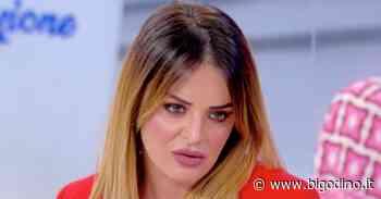 """UeD, Roberta Di Padua preoccupata: """"Non so dove può arrivare"""" - Bigodino.it"""