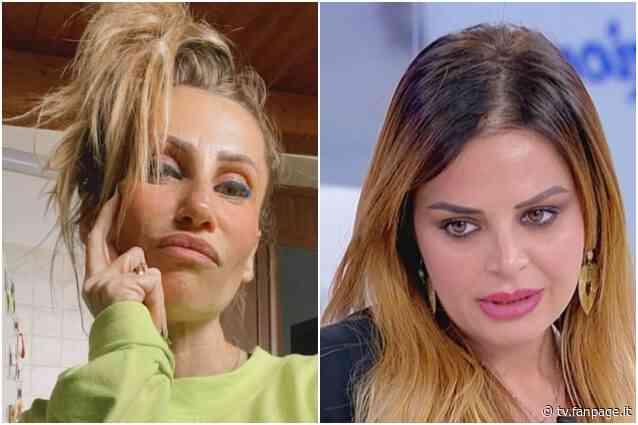 """Uomini e Donne, Ursula Bennardo contro Roberta Di Padua: """"Ha preferito i follower a Riccardo"""" - Tv Fanpage"""