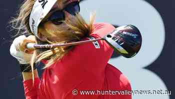 Hannah Green ready for brutal US Open test - Hunter Valley News