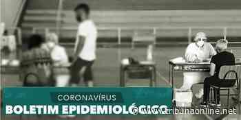 Em Taquaritinga (SP): Cidade registrou 1117 novos casos e 21 óbitos por Covid-19 em Maio - Tribuna On Line