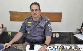 Em Taquaritinga (SP): Capitão Coelho deixa a 2° CIA da Polícia Militar - Tribuna On Line