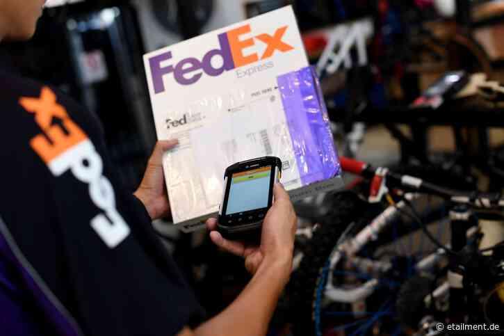Morning Briefing: Fed Ex, Amazon, Rohlik, Pay Pal, Klarna, Zalando, Shop Pay, Emarketing, Wertschöpfung durch Online-Handel