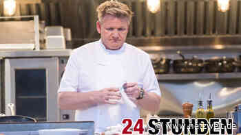 24 Stunden in Teufels Küche - Undercover mit Gordon Ramsay   Sendetermine & Stream   Juni/Juli 2021 - netzwelt.de