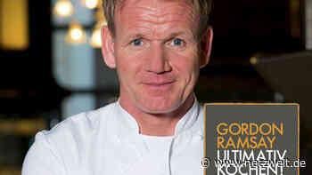 Gordon Ramsay - Ultimativ kochen!   Sendetermine & Stream   Juni/Juli 2021 - netzwelt.de