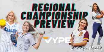 VYPE Softball Regional Championships Preview: Barbers Hill, Lake Creek, Clear Springs, Deer Park to battle - VYPE