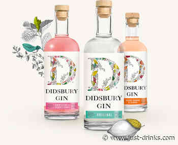 Didsbury Gin aims for UK growth through C&C Group tie-up - just-drinks.com