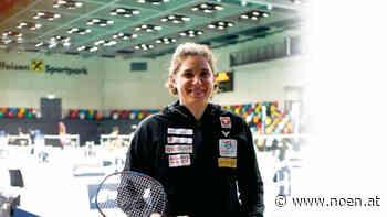 Badminton - Top-Platz für Mödling-Spielerin Neudolt - NÖN.at