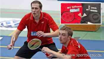 Badminton: Gifhorn startet auswärts, dann kommt der große Konkurrent - Sportbuzzer