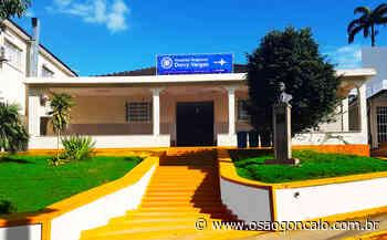 Moradores de Rio Bonito contestam decisão do MP de suspender atividades do Hospital Regional Darcy Vargas - O São Gonçalo