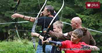 Bad Waldsee soll ein 3D-Bogensport-Zentrum bekommen - Schwäbische
