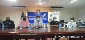 Habilitan el colegio José Daniel Crespo de Chitré como nuevo centro de vacunación con AstraZeneca - La Prensa Panamá