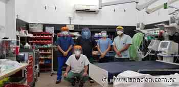 Coronavirus en Argentina: casos en San Luis Del Palmar, Corrientes al 1 de junio - LA NACION