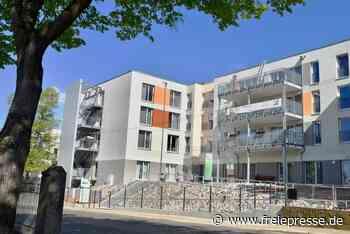Neue Seniorenresidenz in Limbach-Oberfrohna nimmt Arbeit auf - Freie Presse