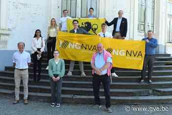 Nieuw leven bij Jong N-VA Edegem (Edegem) - Gazet van Antwerpen