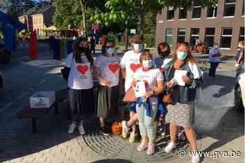 Medewerkers buitenschoolse kinderopvang Edegem vrezen loonve... (Edegem) - Gazet van Antwerpen
