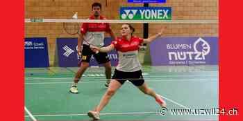 Weitere Meistertitel für den BC Uzwil?   Badminton - uzwil24.ch