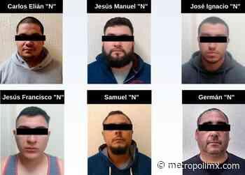 Caen 6 policías municipales por crimen de joven en Guerrero Negro - MetropoliMx
