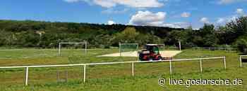Zum Sportunterricht nach Harlingerode | Vienenburg - GZ Live