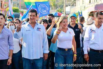 Tavo Ruiz refrenda compromisos con la Riviera Veracruzana y Antón Lizardo - Libertadbajopalabra.com