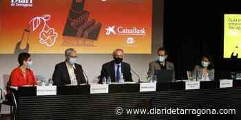 Antón Costas defiende un nuevo contrato social en la presentación de la Guía Empresarial 2021 - Diari de Tarragona