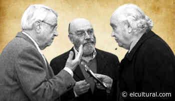 Antón García Abril, Cristóbal Halffter y Luis de Pablo: los tres maestros - Elcultural.com