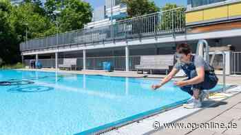 Dreieich: Parkschwimmbad-Saison kann morgen eröffnet werden - op-online.de