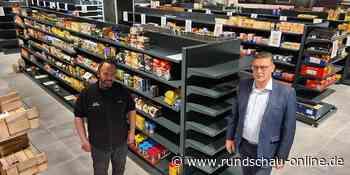 Lindenkarree in Bedburg: Edeka im einstigen Toom-Markt öffnet bald - Kölnische Rundschau