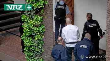 Prozess Bedburg-Hau: Psychiatrie-Flucht war ein spontaner Einfall - NRZ News