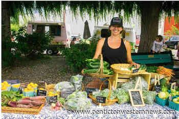 Naramata Community Market opens Wednesday, June 2 – Penticton Western News - Penticton Western News