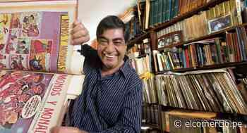 ¿De qué nos reímos en el Perú? por Jerónimo Pimentel - El Comercio Perú