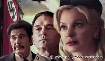 Al Pacino's 'American Traitor: The Trial of Axis Sally': A Gorgeous Film with A Riveting Story - Hollywood Insider
