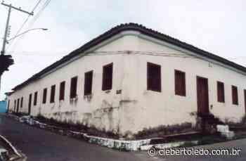 Prefeito de Porto Nacional apresenta projetos para o turismo e a cultura ao Governo do Estado - Cleber Toledo