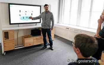 380.000 Euro für die digitale Lehre - GZ Live