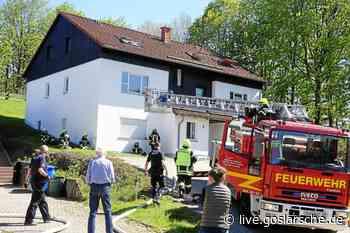 Wohnungsbrand: ein leicht Verletzter | Clausthal-Zellerfeld - GZ Live