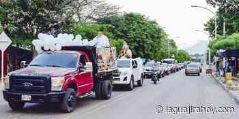 Oración por la sanidad de todos los enfermos, se realizó en Hatonuevo - La Guajira Hoy.com
