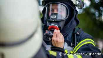 Feuerwehrbedarfsplan Schwanewede - WESER-KURIER - WESER-KURIER