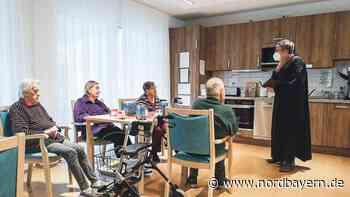 In Alten- und Pflegeheimen im Nürnberger Land bleiben Einschränkungen - Nordbayern.de