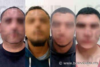 Por muerte de joven en comandancia de Guerrero Negro, a inicios del año, arrestaron a 4 policías - BCS Noticias