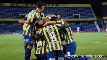 Copa Sudamericana: Rosario Central y Táchira se cruzan luego de 34 años - TyC Sports